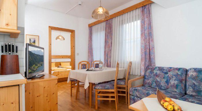 FeWo-Spatzennest-Wohnzimmer